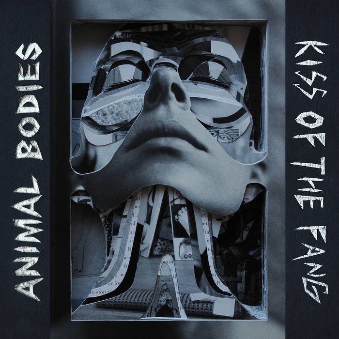 ANIMAL BODIES - KISS OF THE FANG cover art