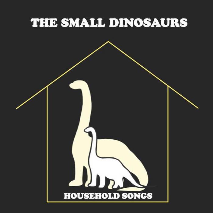 Household Songs cover art