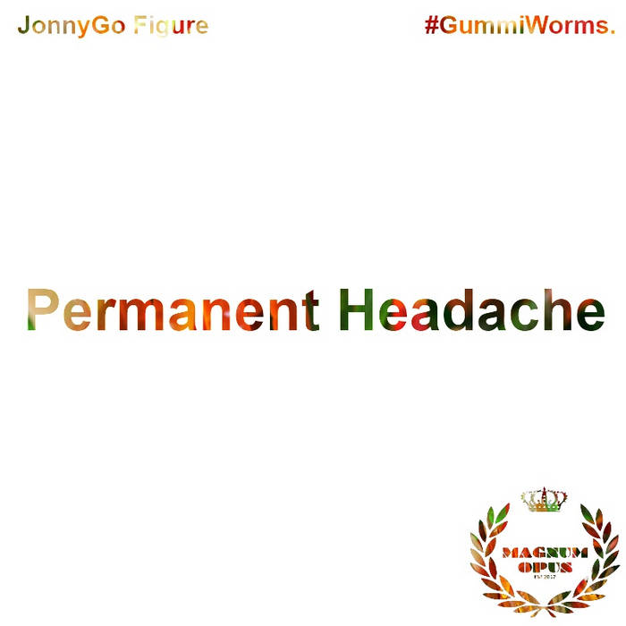 Permanent Headache (Single) cover art