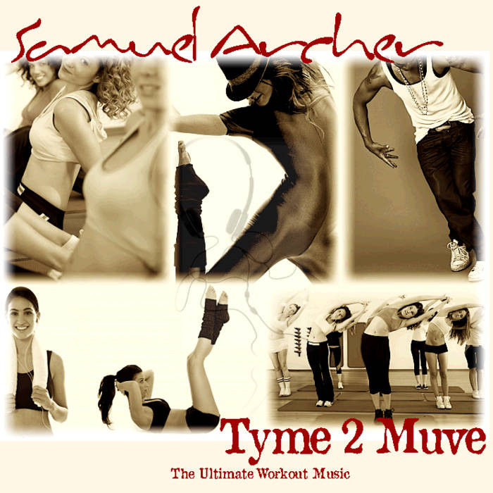 Tyme 2 Muve cover art