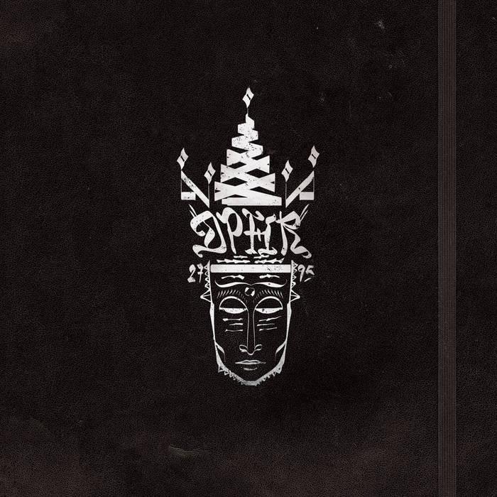 Diaphra's Blackbook Of The Beats cover art
