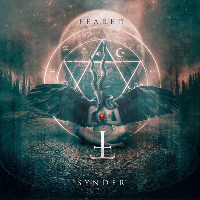 Synder cover art
