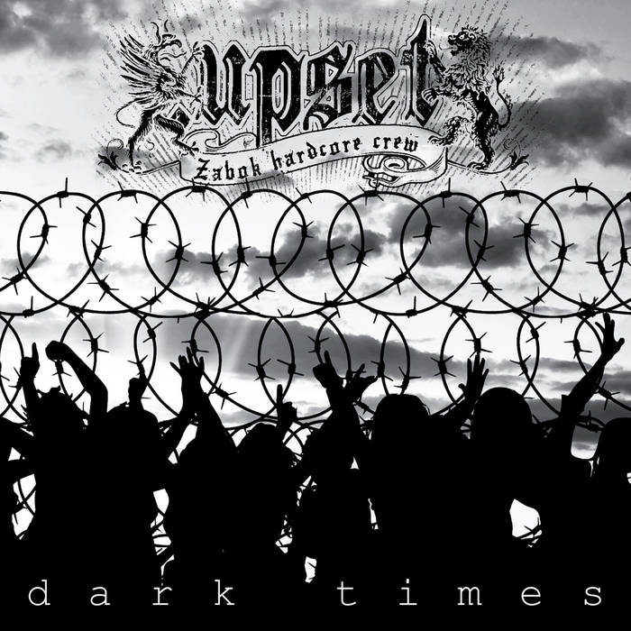 Dark Times cover art