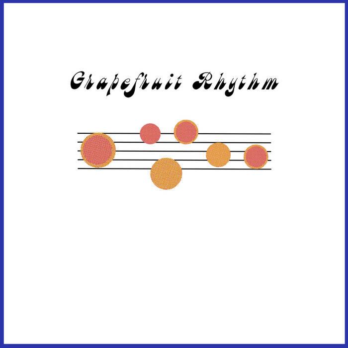 Grapefruit Rhythm cover art