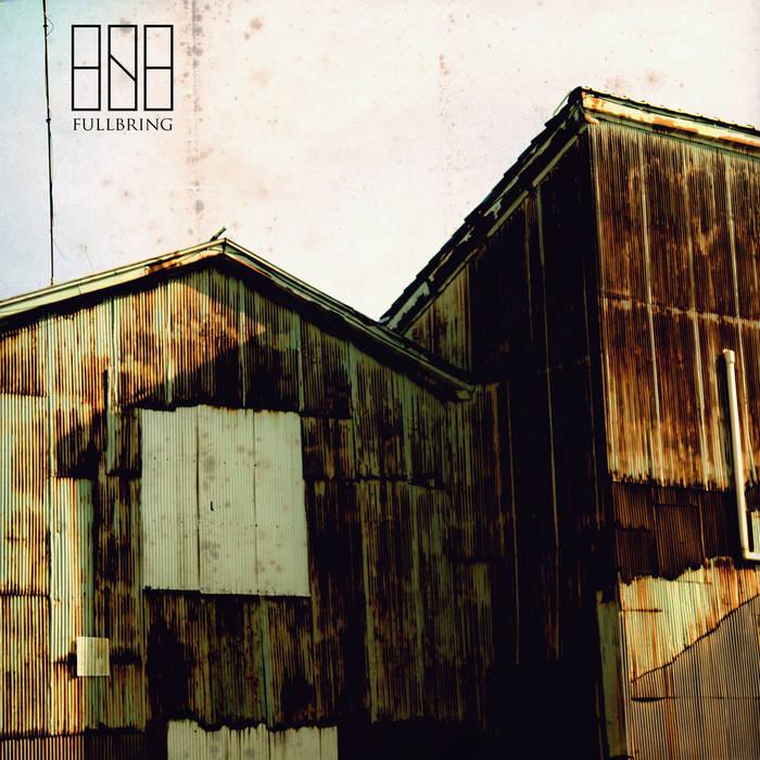 Fullbring cover art