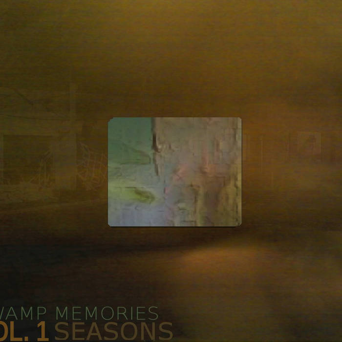 (FG002) Seasons - Swamp Memories Vol. 1 cover art