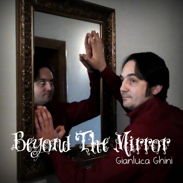 Beyond The Mirror cover art