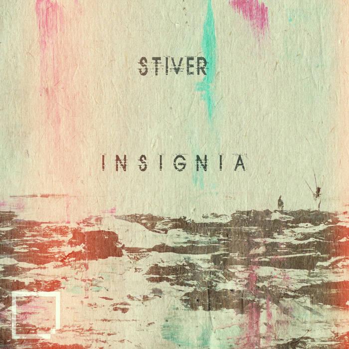 SHFREE 08- Stiver - Insignia EP cover art