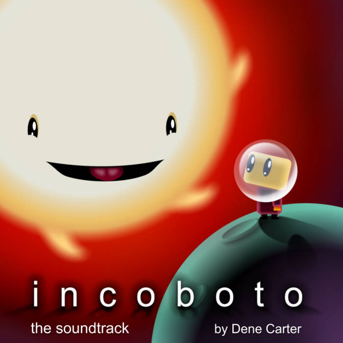 Incoboto - The Soundtrack cover art
