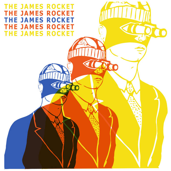 The James Rocket
