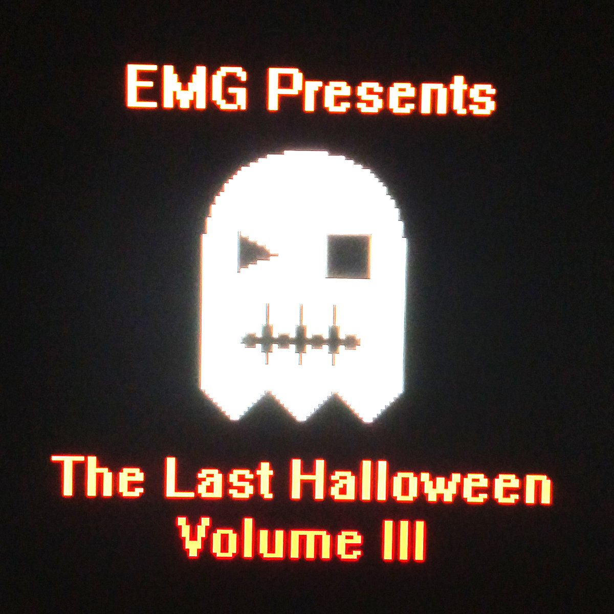 The Last Halloween Vol. III | Electronic Musicians Group