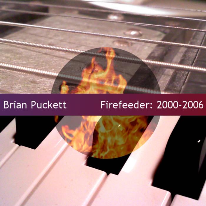 Firefeeder: 2000-2006 cover art