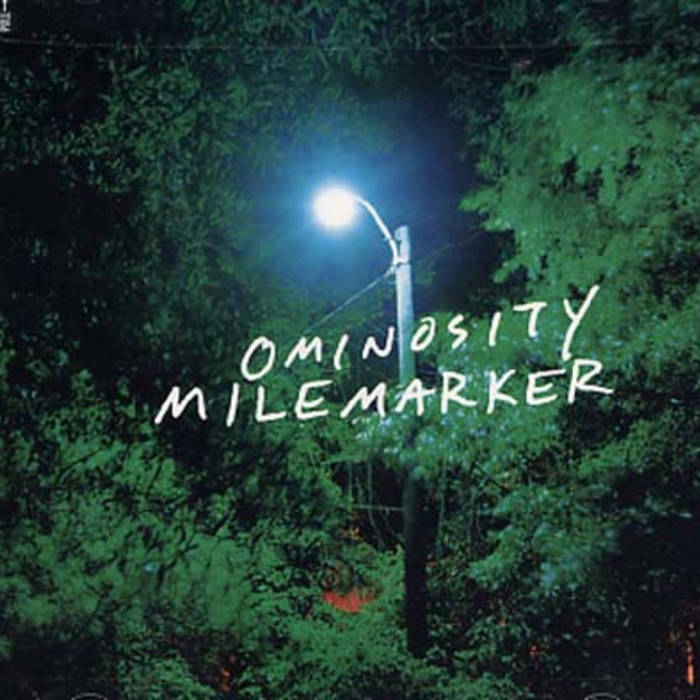 Ominosity cover art