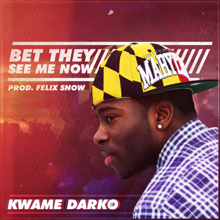 Bet They See Me Now cover art