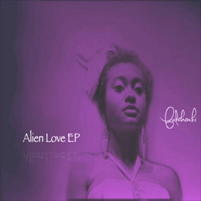 Alien Love [EP] cover art