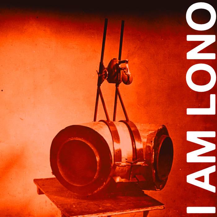 I Am Lono cover art