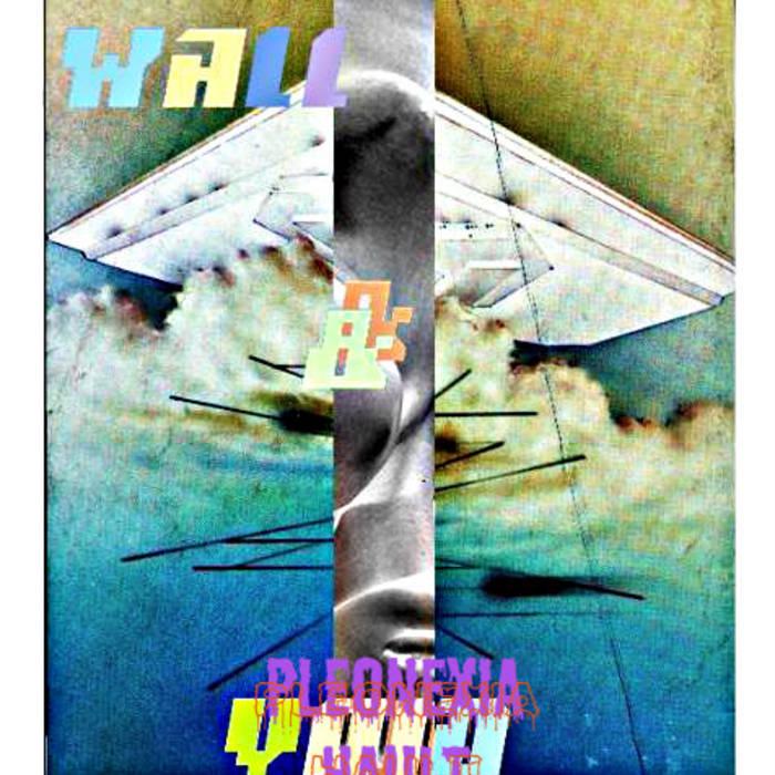 PLEONEXIA HAULT cover art