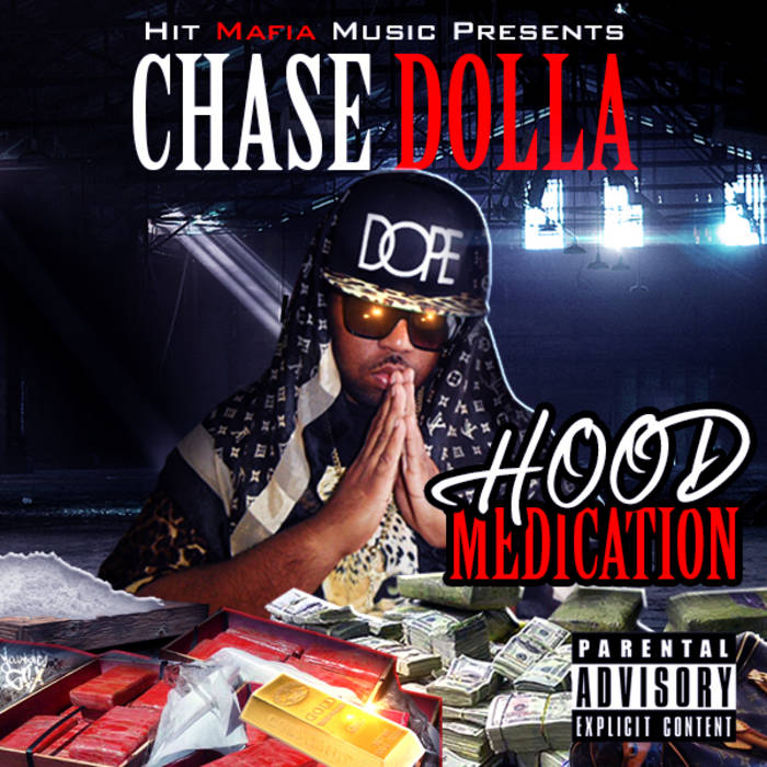 HOOD MEDICATION cover art