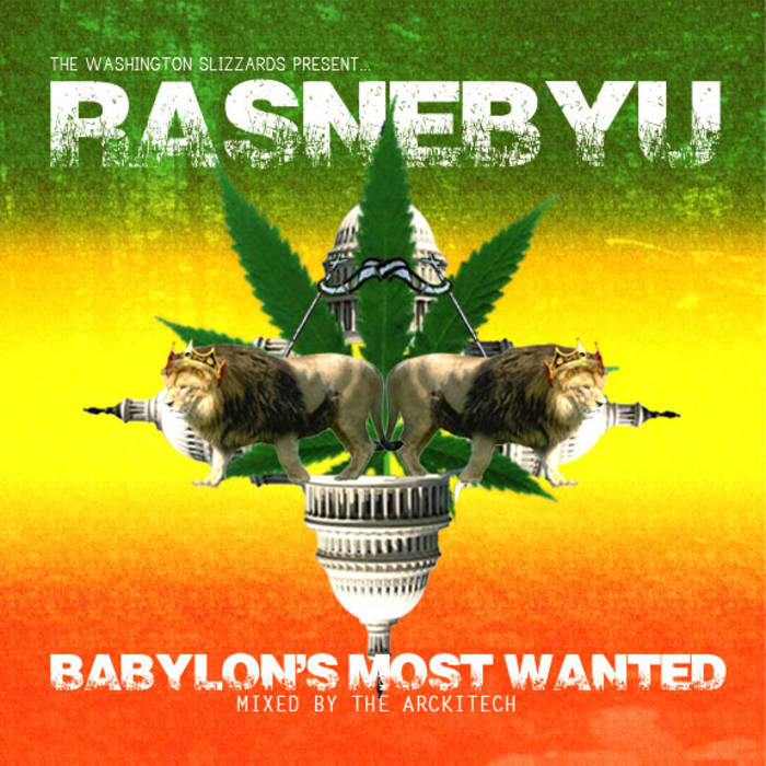 BABYLON'S MOST WANTED [2012] cover art