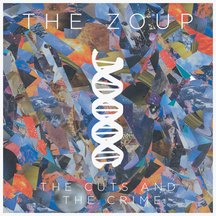 The Cuts and the Crime cover art