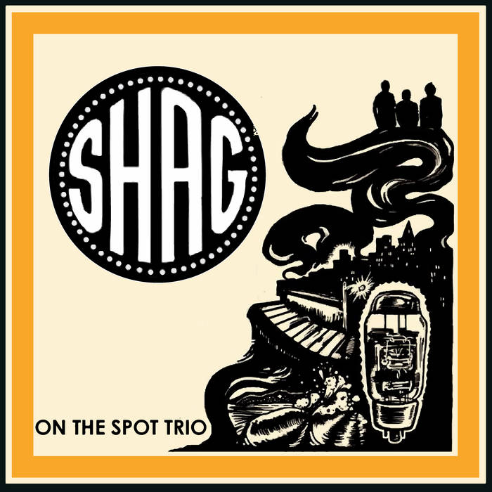 Shag cover art
