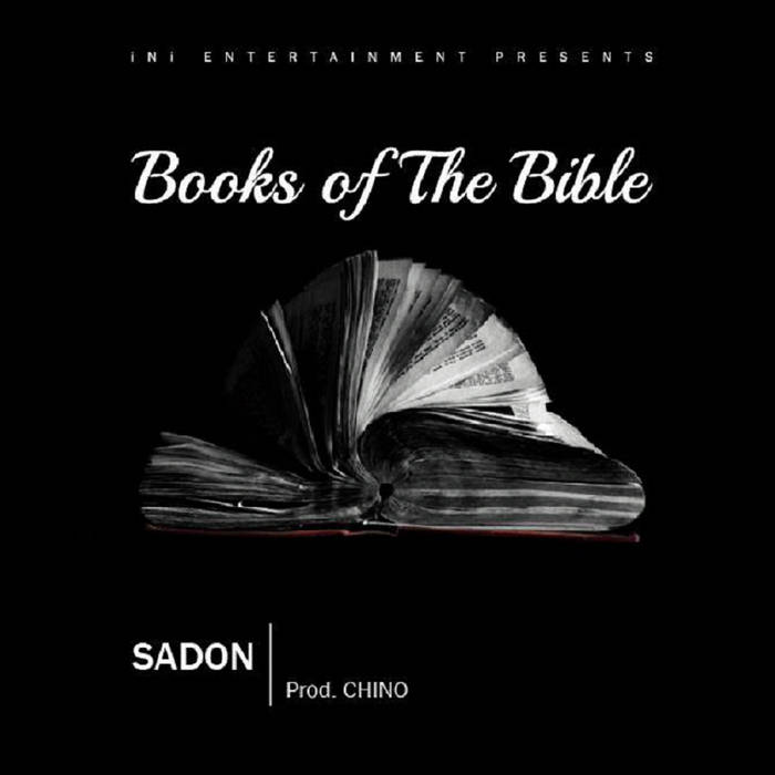 Books Of The Bible. Fear No Evil cover art