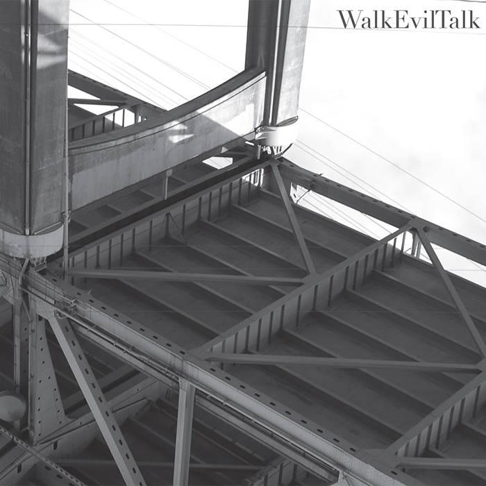 WalkEvilTalk cover art