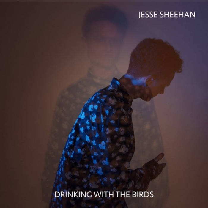 Drinking With The Birds cover art