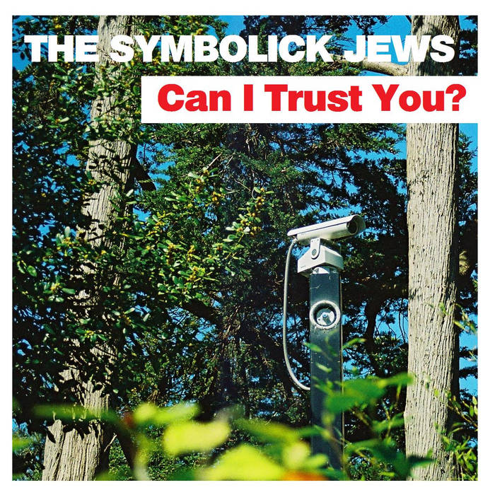 Can I Trust You? cover art