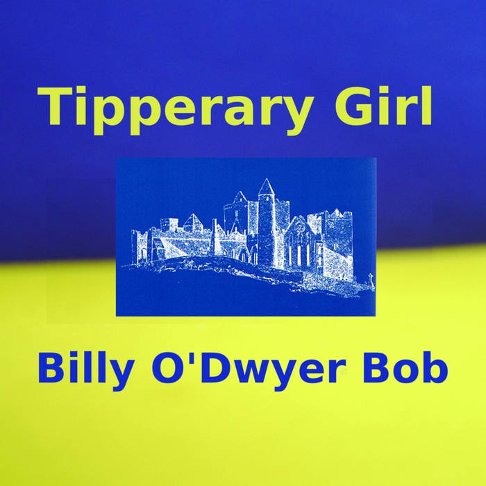 TIPPERARY GIRL cover art