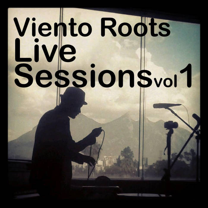 LiveSessions Vol.1 - 2013 cover art