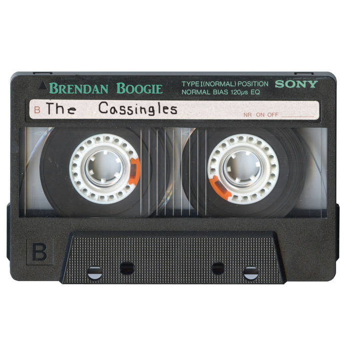 The Cassingles cover art