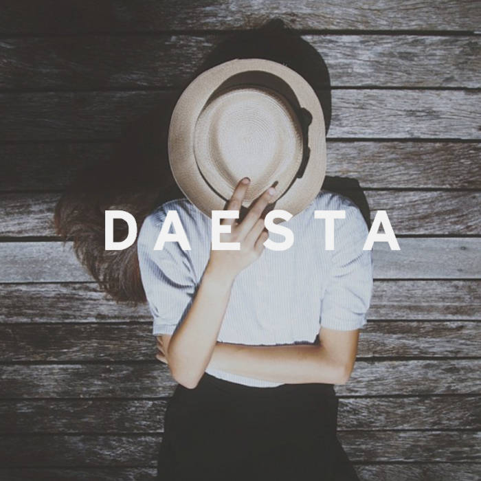 DAESTA cover art