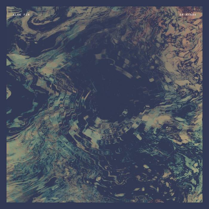 Án Mynda - EP cover art