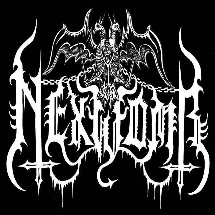 NEXWOMB - Untitled (rough mix/no vocals) cover art