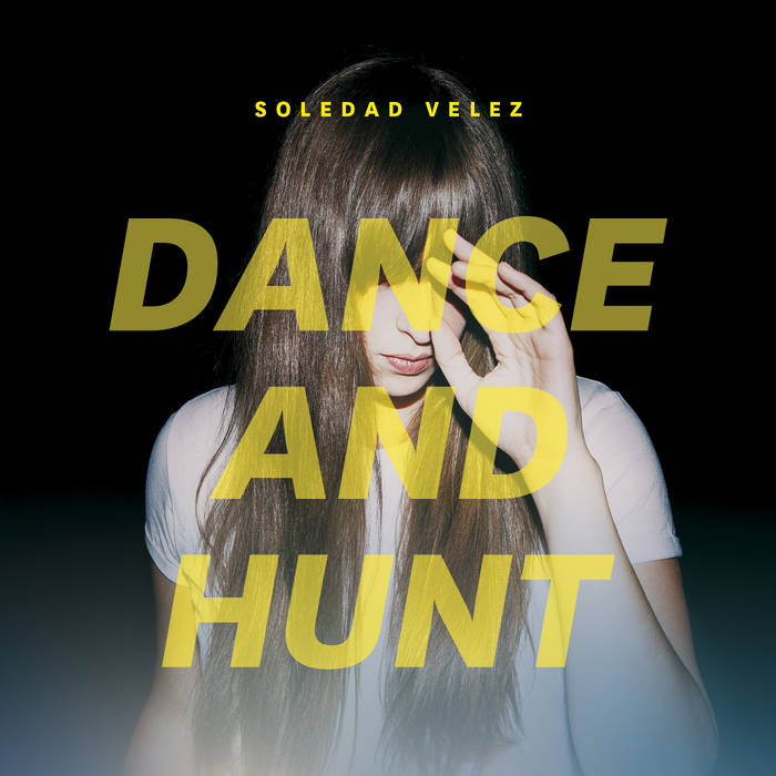 DANCE AND HUNT cover art