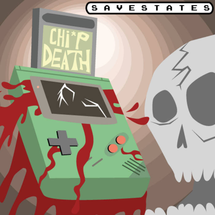 Chip unDeath cover art