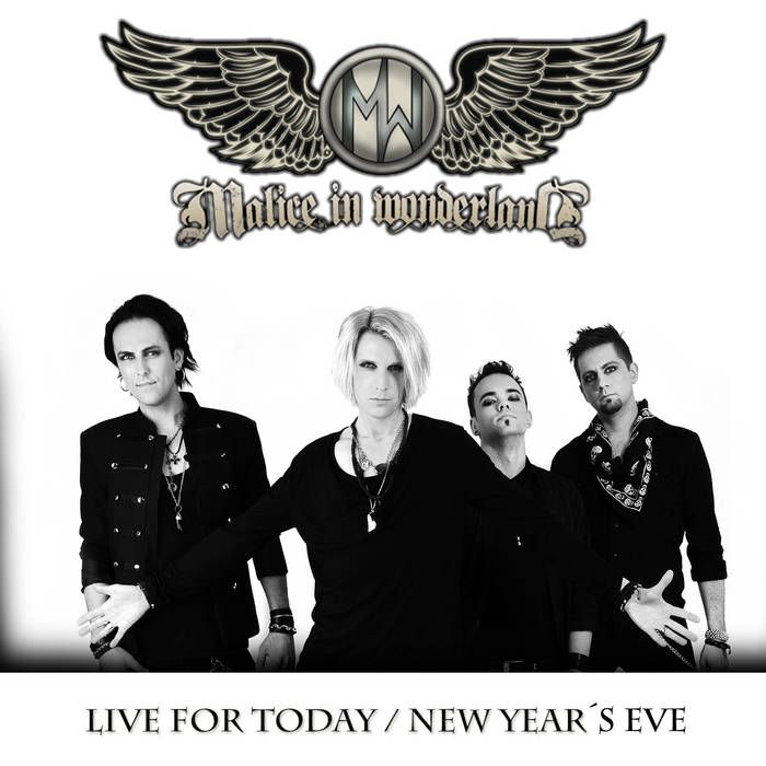 Live For Today/New Year's Eve cover art