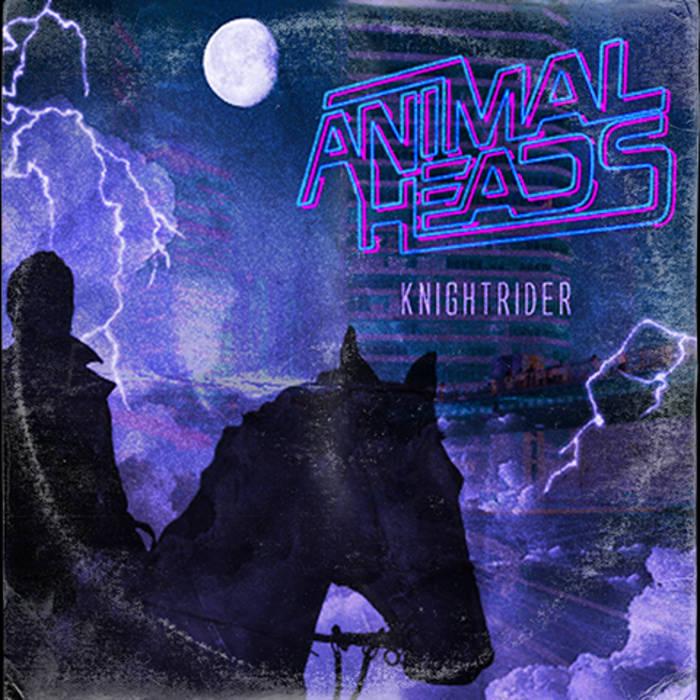 KNIGHTRIDER cover art