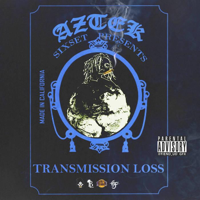 Transmisson Loss cover art
