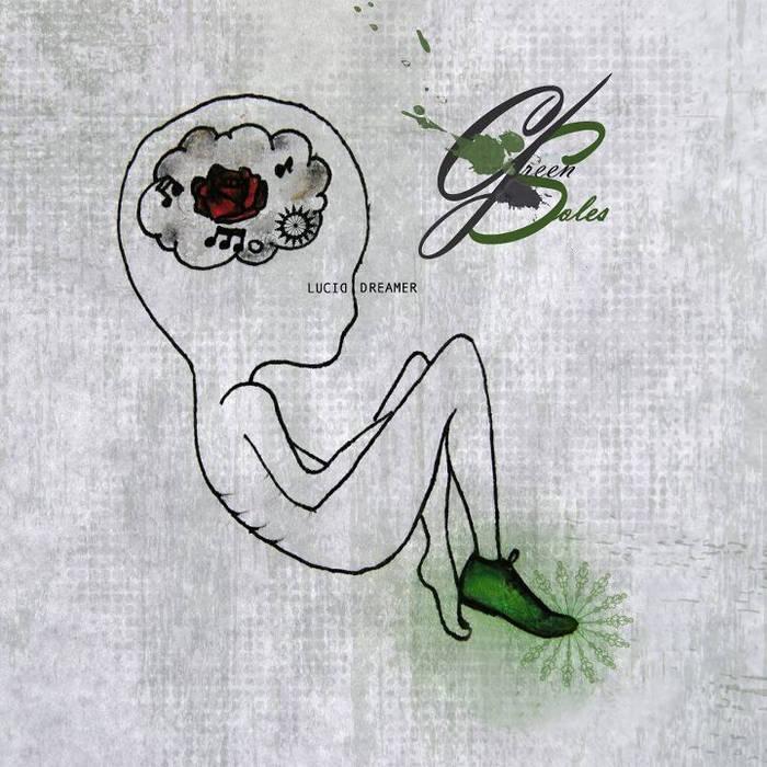 Lucid Dreamer EP cover art