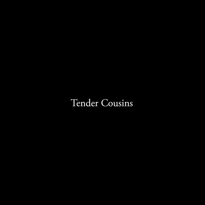 tender cousins cover art