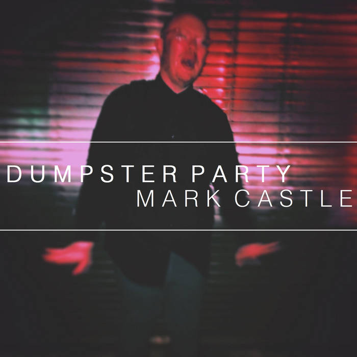 Dumpster Party cover art