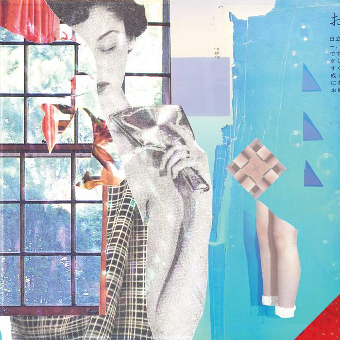 FOGPAK #6 cover art