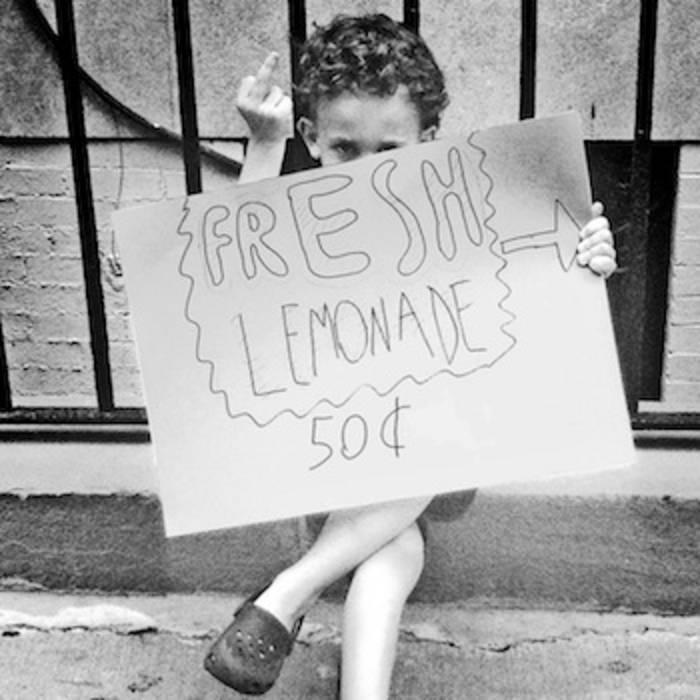 Fresh Lemonade cover art