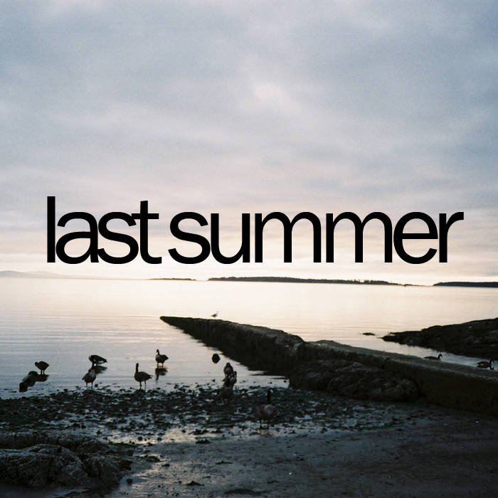Last Summer cover art