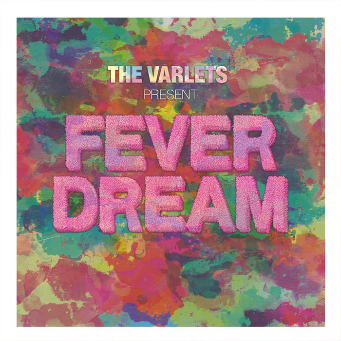 Fever Dream cover art