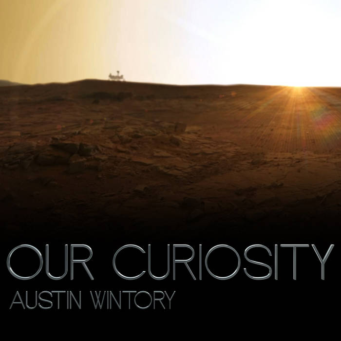 Our Curiosity cover art