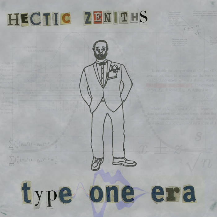 Type One Era cover art