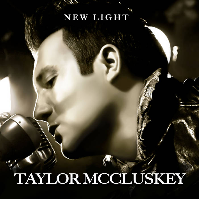 NEW LIGHT cover art